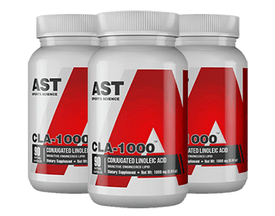 AST Sports Science CLA - #5