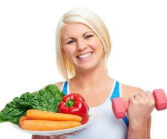 Myths about Weight Loss and Nutrition