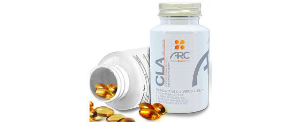 Conjugated Linolec Acid (CLA) ARC Supplements Review615