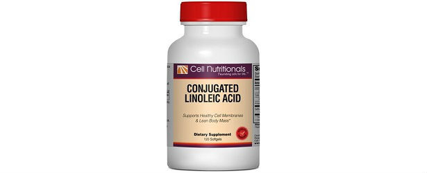 Cell Nutritionals Conjugated Linoleic Acid Review615