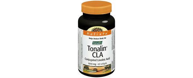 Holista Tonalin Cla Review Cla Center